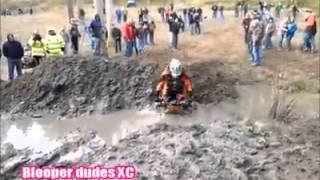 Motocross mud !!!