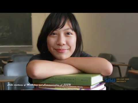 Special Education Program Information at San Jose State University