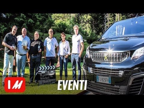 In viaggio con Peugeot Traveller: alla scoperta delle eccellenze enogastronomiche del Made in Italy
