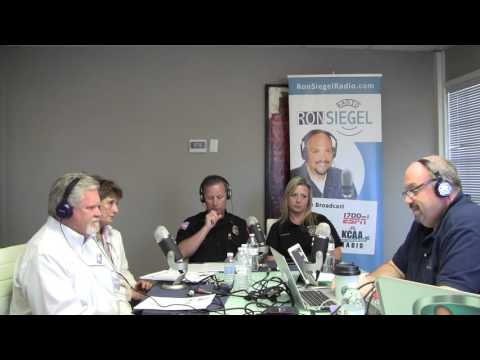 Nov 17: Do I need a New Roof; Holiday Fire Safety - Guests Jim & Marie Hyepock; Jeff Lutz