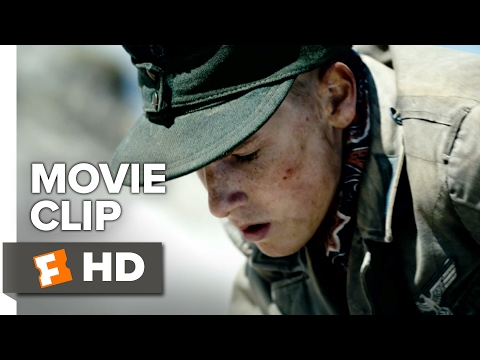 Land Of Mine Movie CLIP - Discovery (2017) - War Movie