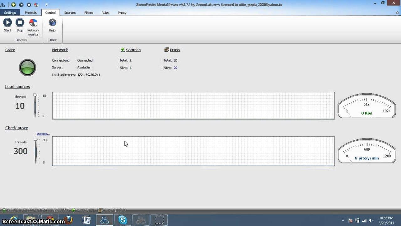 Элитные прокси + VPN + Dedicated Server [24/7] | ZennoLab
