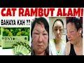 Cat Rambut ALAMI BSY NONI BLACK HAIR ??!! || Review Produk BSY NONI Black Hair Magic