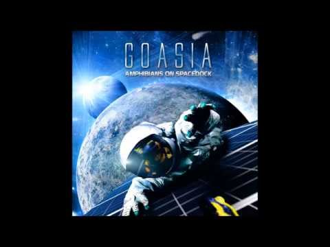 Goasia - Amphibians On Spacedock [FULL ALBUM]