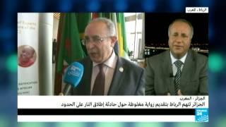 الجزائر - المغرب: بوادر أزمة جديدة