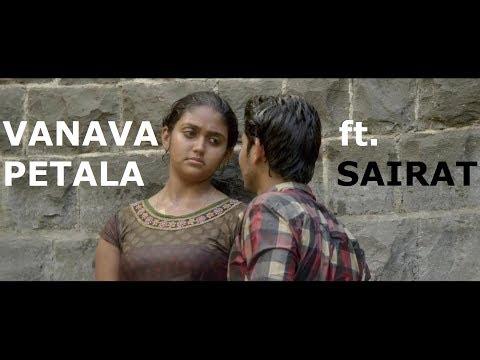 Vanava Petala - Ft.SAIRAT | Ajay Gogavale | Ghuma |2017