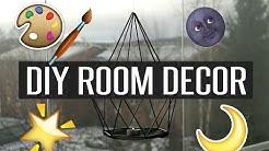 DIY: koristeet huoneeseen