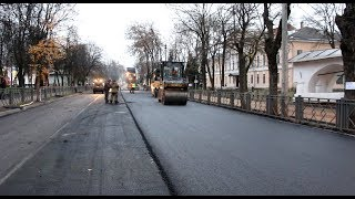 Pskov avtomobil yo'llar ta'mirlash g nazorat qilish