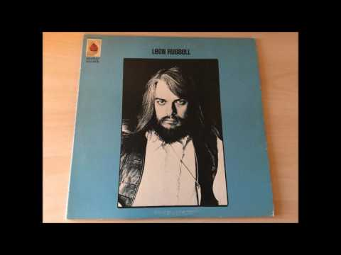 01 A Song For You  Leon Russell  Leon Russell Hank Wilson