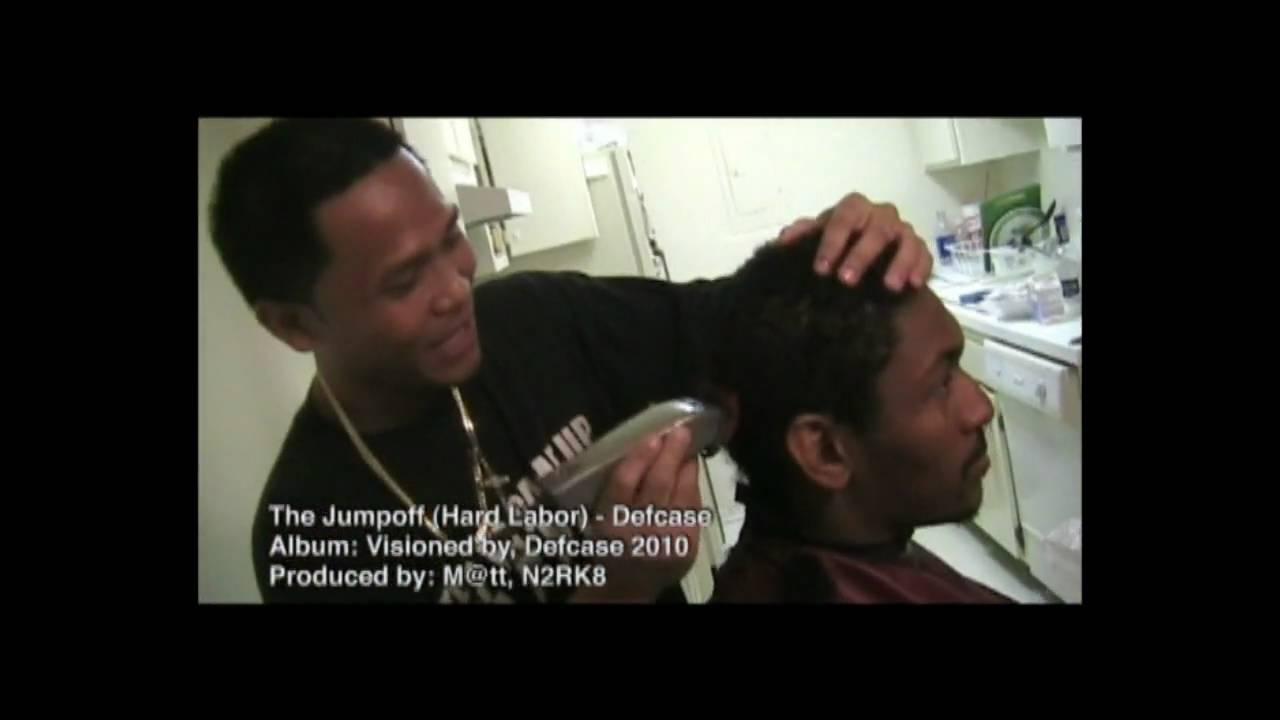 Ron Artest Haircut The Tru Warier Jump Off Youtube