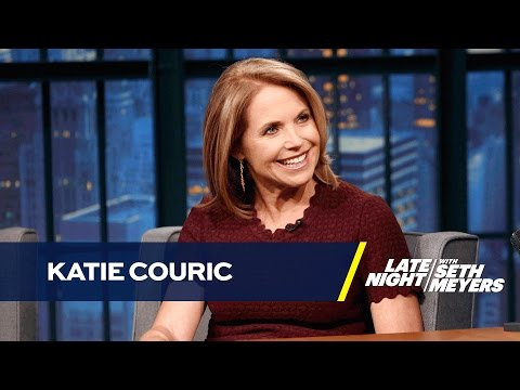 Katie Couric on Trump's Adversarial Relationship with Free Press
