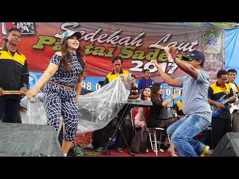 Zarima Carera si Ratu Pethakilan - Nguber Welase live Pelabuhan SADENG