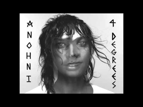 ANOHNI – 4 DEGREES (Official Preview)