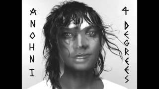 ANOHNI - 4 DEGREES (Official Preview)