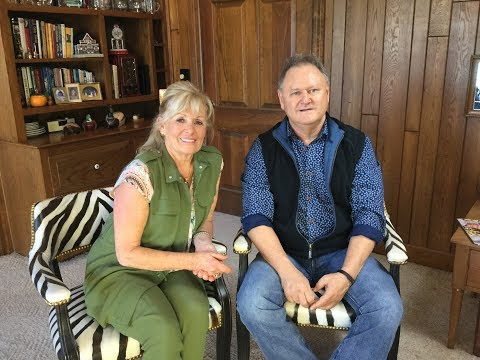 Hal sits down with Becky Perry Brown