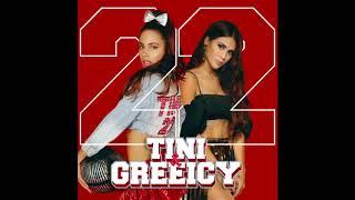 TINI, Greeicy - 22 - Fede Mangeon Cumbia Remix