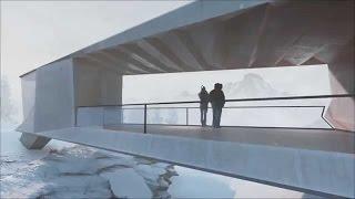 O casuta mica pe Munte ! (Unreal Engine 4)