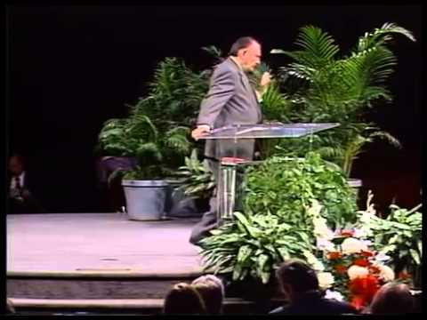 Lester Sumrall - The Gifts Of The Holy Spirit Part2