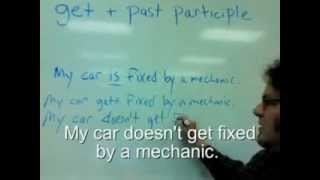 Get   Past Participle.wmv