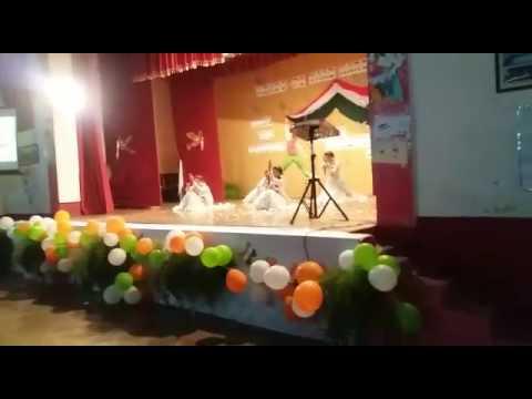 Bharat anokha raag hai (patriotic parody ...