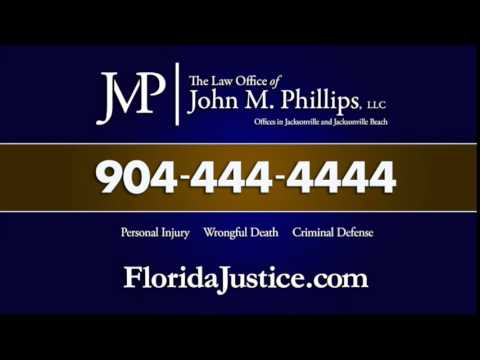 Jacksonville Attorney Radio ad - What do you look for in a lawyer