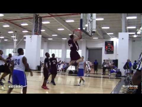 2012 Hoop Group Buzzer Beater Classic Brings LIVE Period to Close in New York City