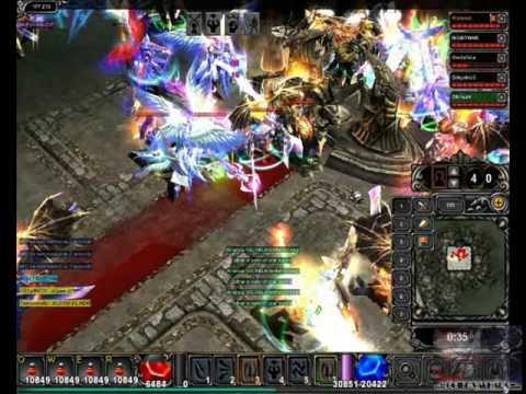 Guild Valhala! - Castle Siege