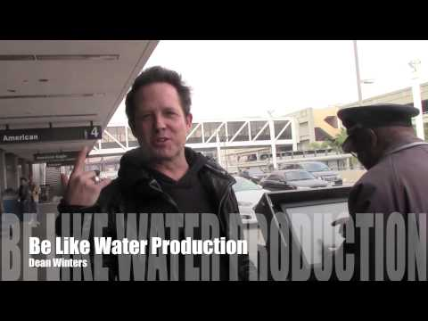 Allstate Commercials, Mayhem, Dean Winters Talks About His Near Death Experience