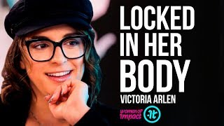 """Pain Started in April & By August I was in a Vegetative State"" 