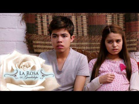 MI HERMANO ME EMBARAZO!! - La Rosa De Guadalupe - PARTE 2/2 Capitulo Completo HD