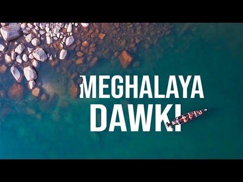 DAWKI - The Most Transparent River in INDIA! Meghalaya Travel Vlog 2018 | North East Trip Ep.07