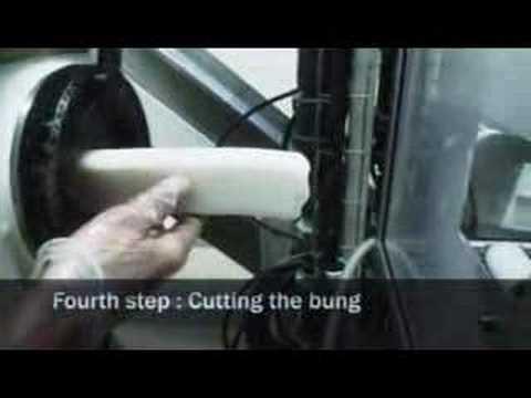 www.CosmeSoap.com - Organic Soap Manufacturing Process
