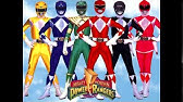 Ringtone Power Ranger Reloj Youtube