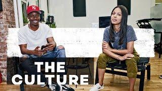 Dominique Maldonado: Living A Music Nerd's Dream | The Culture