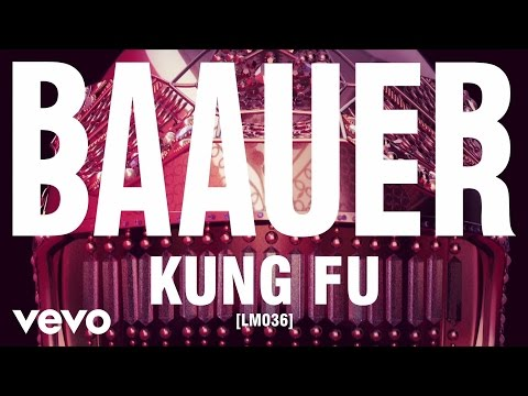 [FRESH] Baauer - Kung Fu ft. Pusha T & Future
