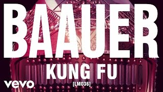 Baauer - Kung Fu ft. Pusha T, Future
