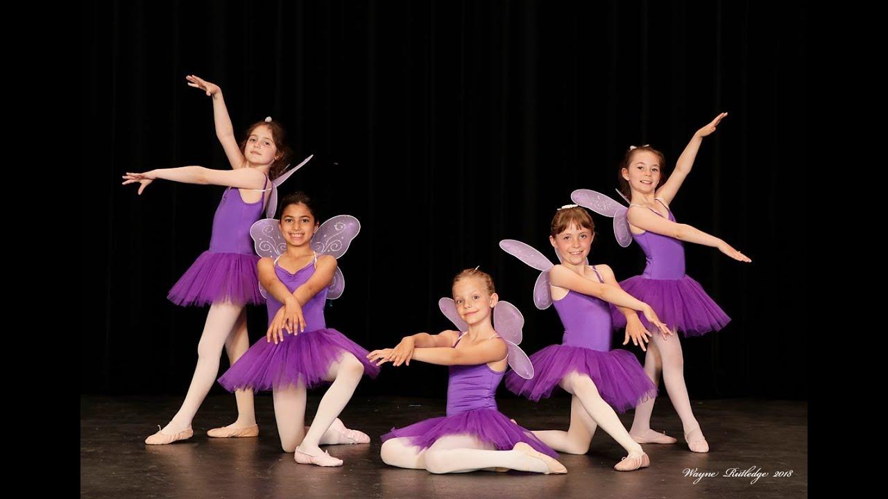 ballet dance for kids