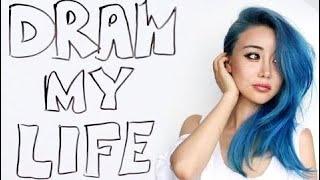 Wengie |  Draw My Life ♥ Wengie
