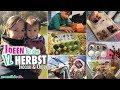 Herbst 🍂🍁  Spielideen für Kleinkinder   Hacks & DIY   mamiblock
