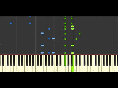 SEVENTEEN(세븐틴) - Pinwheel '바람개비' | Piano Tutorial (SHEET MUSIC)
