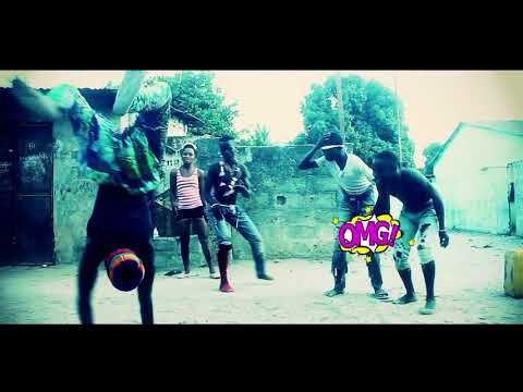 Sierra Leone Music Dance Video Official   Energy Force Records