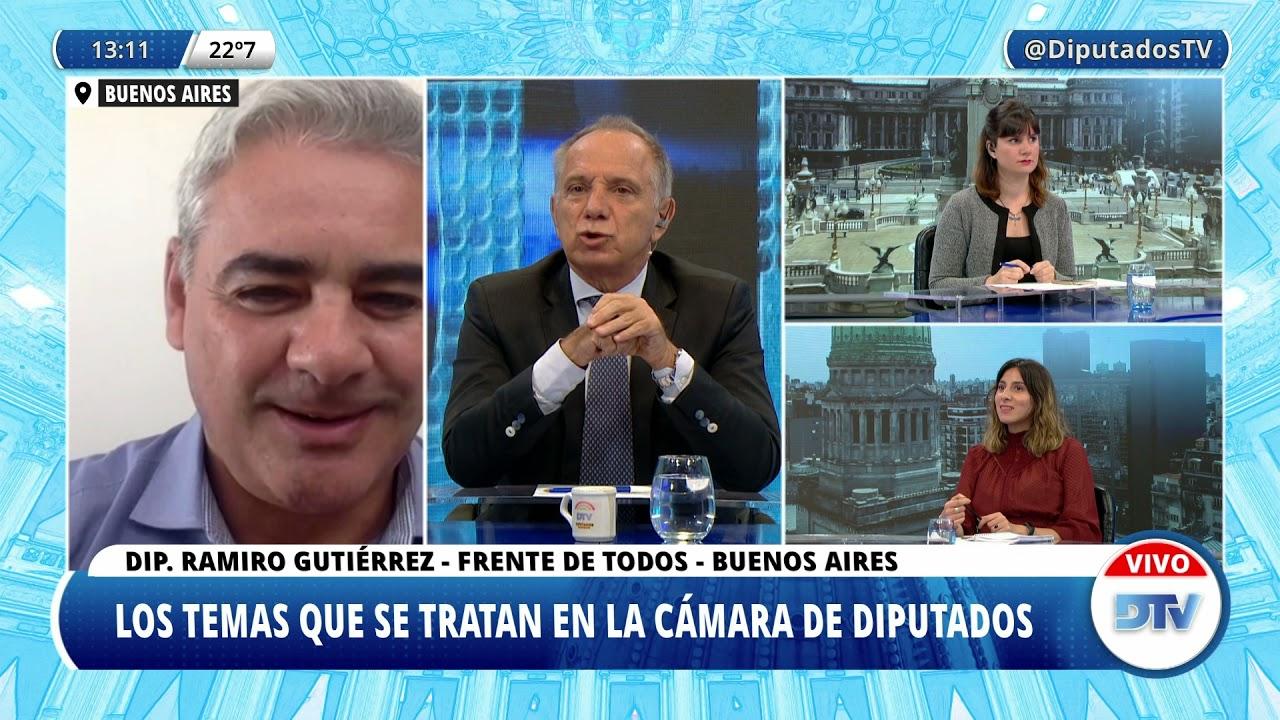 DTV - Primera Edición - 14/04/2021