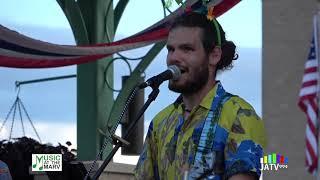 Music at the Marv-  Banana Wind 2019