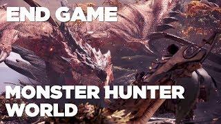 end-game-monster-hunter-world