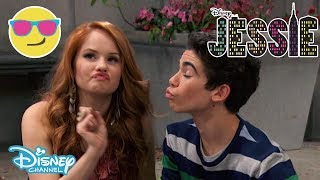 Jessie | Luke and Jessie's Funny Scene | Official Disney Channel UK HD