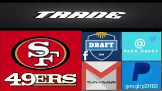 2018 NFL Mock Draft 3.0 Free HD Video