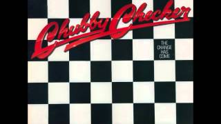 Chubby Checker - Harder Than Diamond