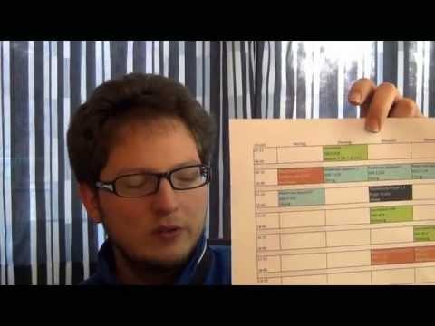 01 Vlog - Japanologie an der Universität Leipzig