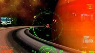 Wing Commander Saga: Raw Gameplay Footage #1