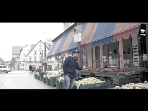Dj F.B - Back in town (Heidenheim a.d Brenz) HD
